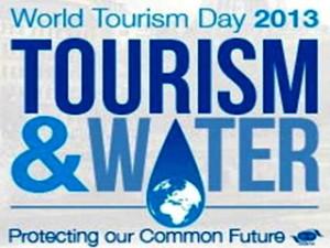 گردشگری و آب
